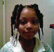 Aiyana Jones was a innocent 7 year old girl from Detroit