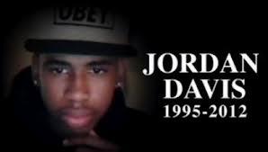 Jordan Davis RIP